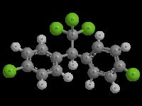 ДДТ (дихлордифенил трихлорметилметан)
