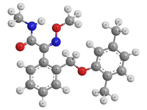 Димоксистробин