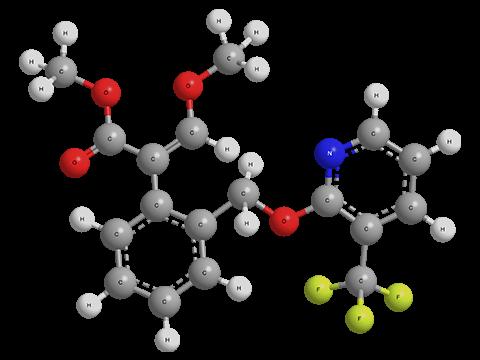 Пикоксистробин