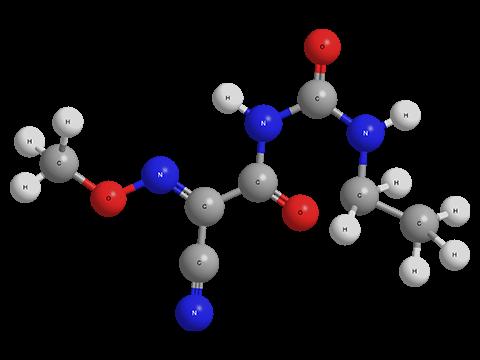 Цимоксанил