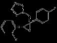 Эпоксиконазол - Структурная формула