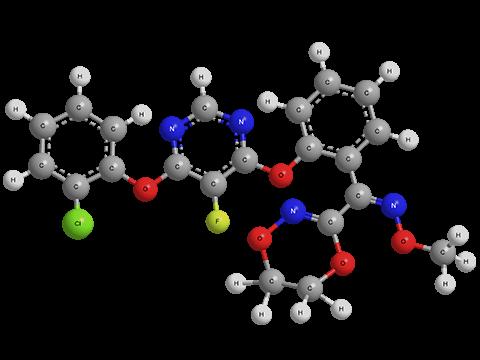 Флуоксастробин