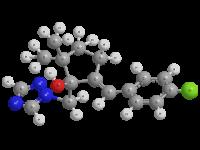 Тритиконазол
