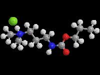 Пропамокарб гидрохлорид
