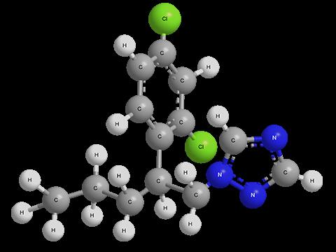 Пенконазол (Топаз)