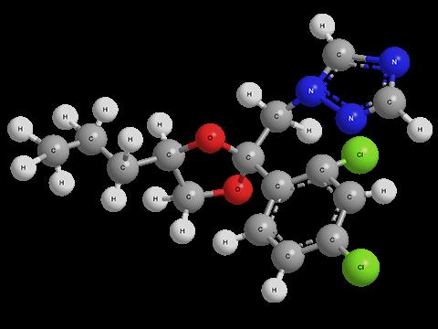 Пропиконазол