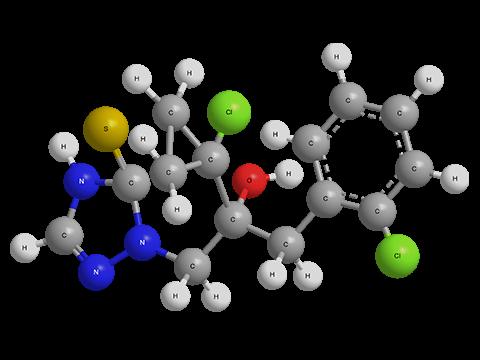 Протиоконазол