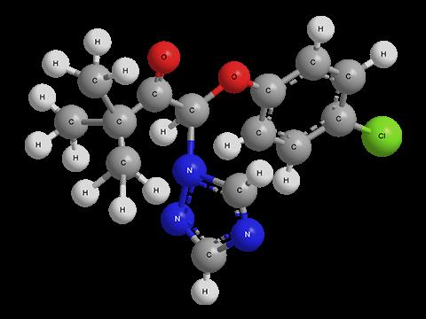 Триадимефон (Байлетон)