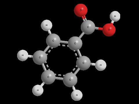 Бензойная кислота (в виде триэтаноламинной соли)