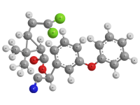 Зета-циперметрин