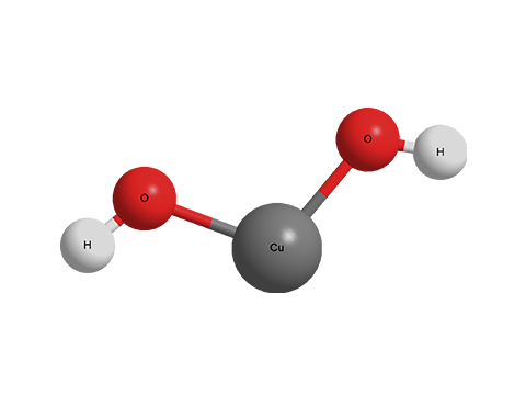 Меди гидроокись