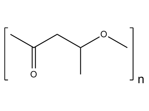 Поли-бета-гидроксимасляная кислота