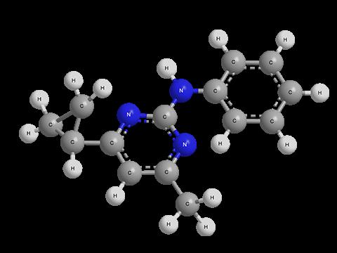 Ципродинил