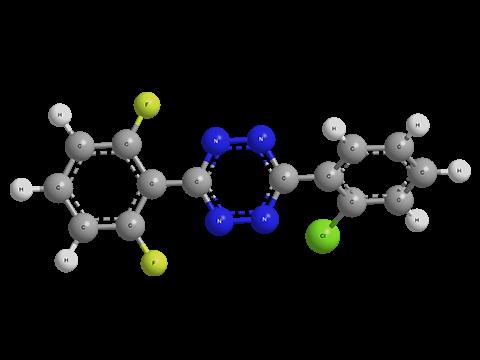 Дифловидазин
