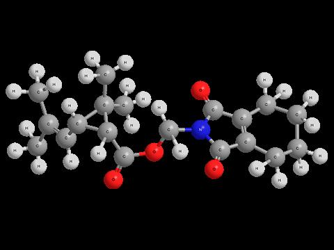 Тетраметрин