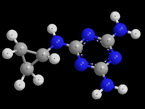 Циромазин
