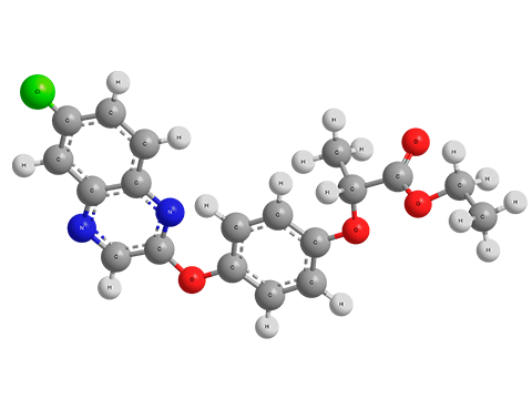 Хизалофоп-П-этил