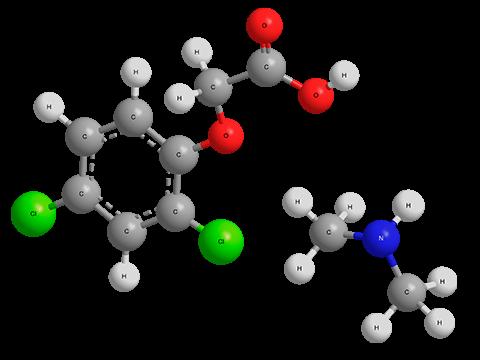 2,4-Д (диметиламинная соль)