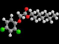 2,4-Д (малолетучие эфиры С7-С9)