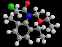 Ацетохлор