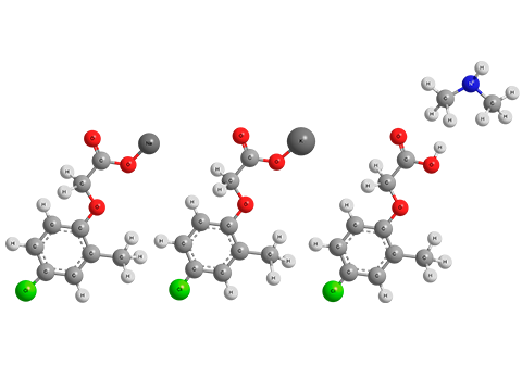 МЦПА (диметиламинная+калиевая+натриевая соли)
