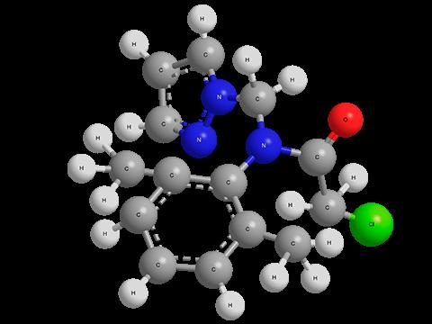 Метазахлор