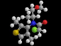 Диметенамид-П