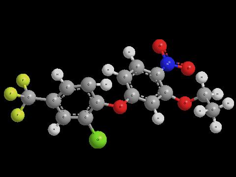 Оксифлуорфен