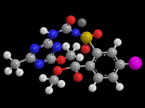 Йодосульфурон-метил-натрий