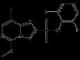 Флорасулам - Структурная формула