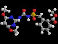Бенсульфурон-метил