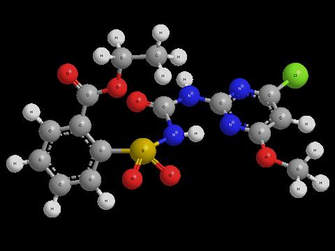 Хлоримурон-этил