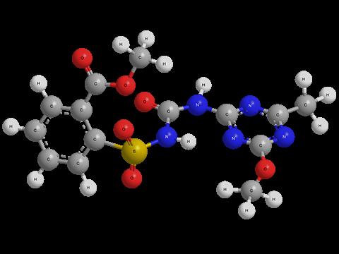 Метсульфурон-метил