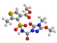 Тиенкарбазон-метил