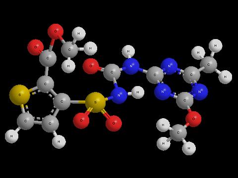 Тифенсульфурон-метил