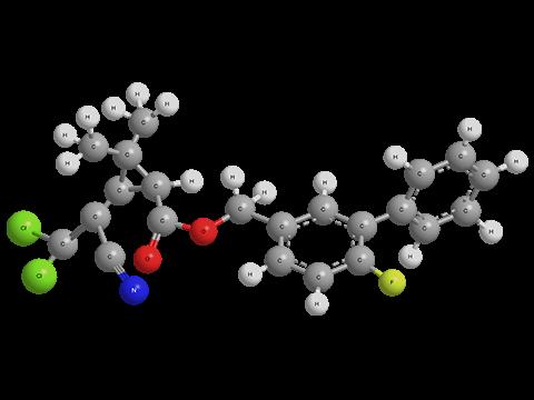 Бета-цифлутрин