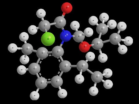 Пропизохлор