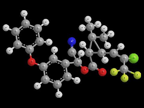 Лямбда-цигалотрин