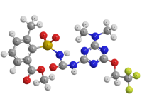 Трифлусульфурон-метил