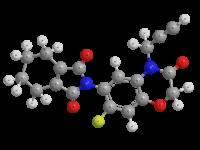 Флумиоксазин