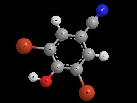 Бромоксинил (октаноат эфира)