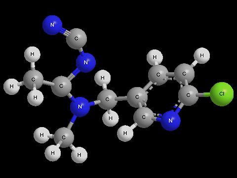 Ацетамиприд