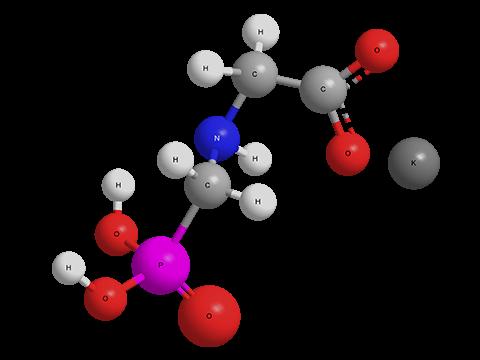Глифосат (калийная соль)