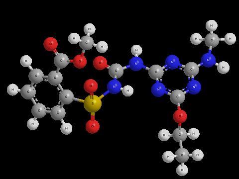 Этаметсульфурон-метил
