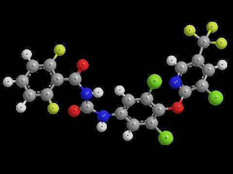 Хлорфлуазурон