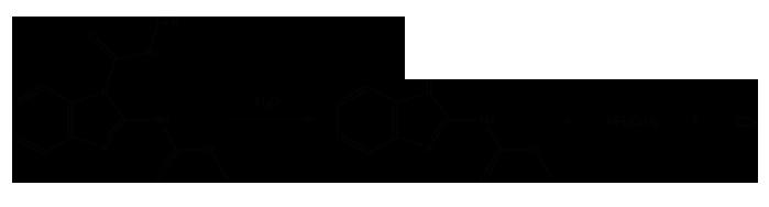 Беномил (Фундазол) - Разложение беномила