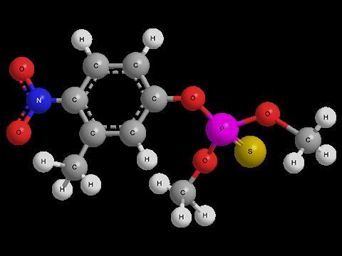 Фенитротион