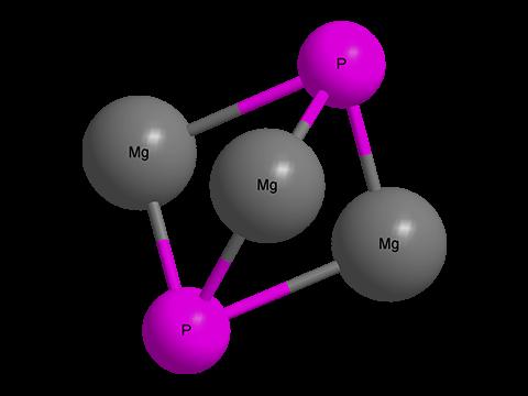 Фосфид магния