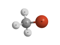 Метилбромид (Бромистый метил)