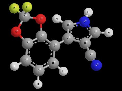 Флудиоксонил